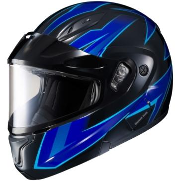HJC CL-Max 2 Modular Helmet - Winter Ridge