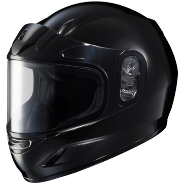 HJC CL-Y Youth Full-Face Helmet - Winter Solid