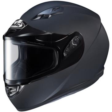 HJC CS-R3 Full-Face Helmet - Winter Solid - Winter