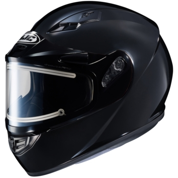 HJC CS-R3 Full-Face Helmet - Winter Solid - Winter
