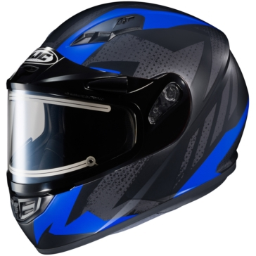 HJC CS-R3 Full-Face Helmet - Winter Treague