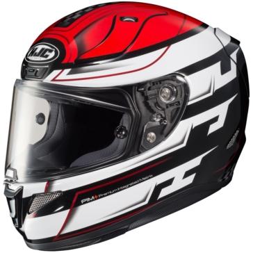 HJC RPHA 11 PRO Full-Face Helmet Skyrym