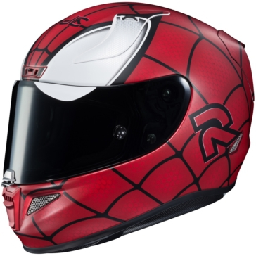 HJC RPHA 11 PRO Full-Face Helmet Spider Man