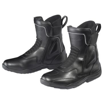 Tourmaster Flex WP Dual Zip Boot Men - Road