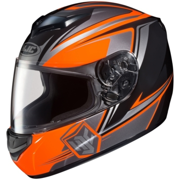 HJC CS-R2 Full-Face Helmet Seca