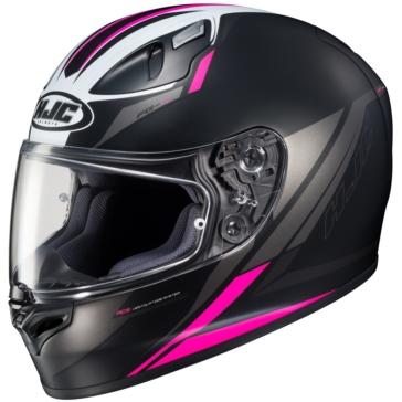 HJC FG-17 Full-Face Helmet Valve - Summer