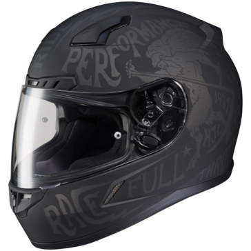 HJC CL-17 Full-Face Helmet Rebel