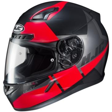 HJC CL-17 Full-Face Helmet Boost