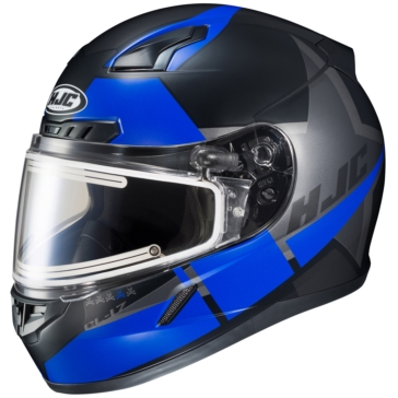 HJC CL-17 Full-Face Helmet - Winter Boost