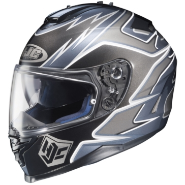HJC IS-17 Full-Face Helmet Intake - Summer