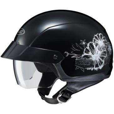 HJC IS-CRUISER Half-Helmet Blush