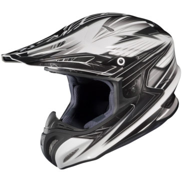HJC RPHA X Off-Road Helmet Factor