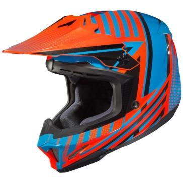 HJC CL-X7 Off-Road Helmet Hero