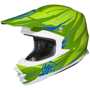 HJC FG-X Off-Road Helmet Talon