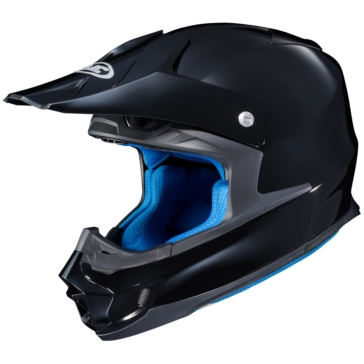 HJC FG-MX Off-Road Helmet Solid