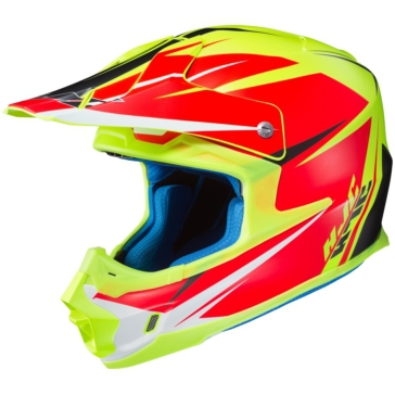 HJC FG-MX Off-Road Helmet Axis