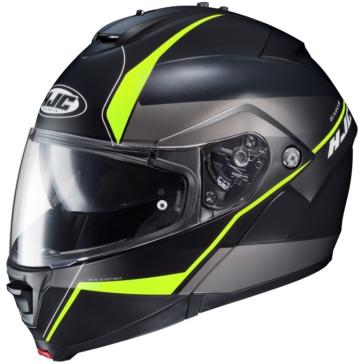 HJC IS-Max 2 Modular Helmet Mine