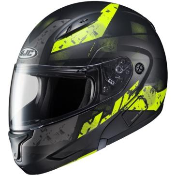 HJC CL-Max 2 Modular Helmet Friction