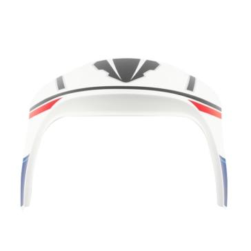 SHOEI Aero Edge Spoiler 2  for X-Twelve Helme White, Black, Red, Blue