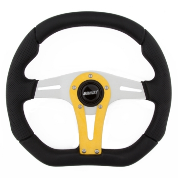 GRANT UTV D-Series Steering Wheel