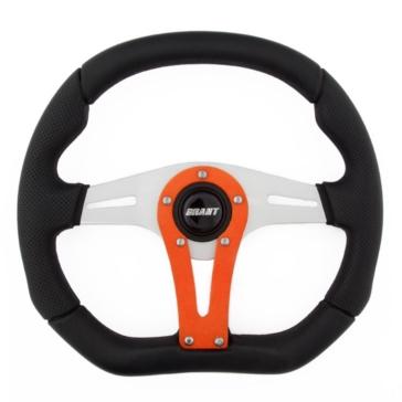 GRANT UTV D-Series Steering Wheel