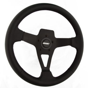 GRANT UTV Carbon Fiber Series Steering Wheel