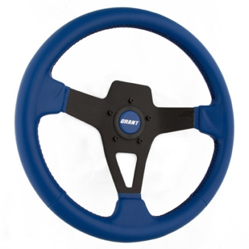 GRANT UTV Vinyl Series Steering Wheel