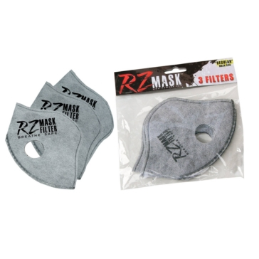 RZ MASK F1 Active Carbon Face Mask Filter