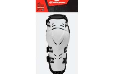 POLISPORT Knee/Shin Guard, Devil Men