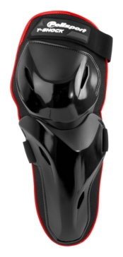 POLISPORT Y-SHOCK Knee/Shin Guard Men