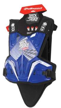 POLISPORT Chest Protection, Rocksteady - Long Version Men