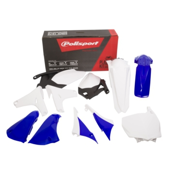 POLISPORT MX Complete Kit Yamaha