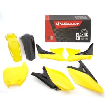 Polisport MX Complete Kit Fits Suzuki