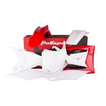 Polisport MX Complete Kit Fits Honda