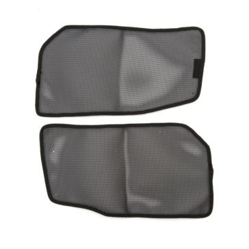 Déflecteurs d'air pour radiateur Honda POLISPORT Radiateur