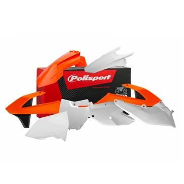 POLISPORT MX Complete Kit KTM