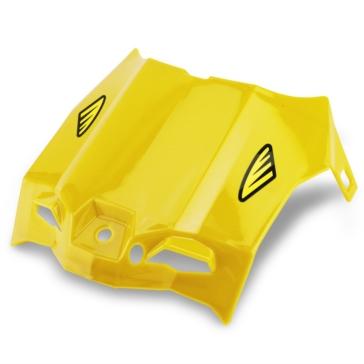 Couvercle de boîte à vent Yamaha CYCRA