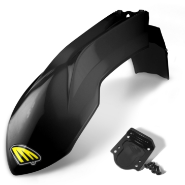 Cycra Performance Fender with Adapter Kit Fits KTM - Front