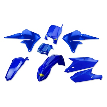 Cycra Complete Powerflow Kit Yamaha
