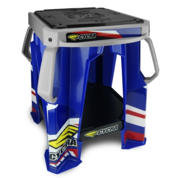 CYCRA Special Edition Stand for Dirt Bike Moto