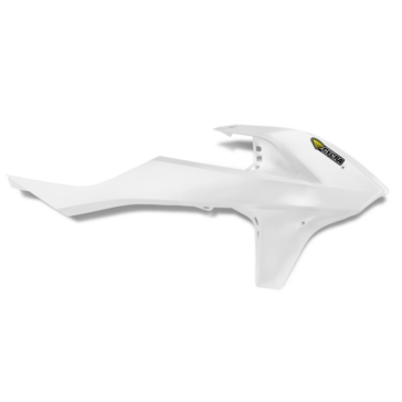 Cycra Powerflow Radiator Shroud Wind Deflector