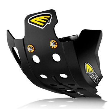 Cycra Plaque de protection Full Armor Yamaha