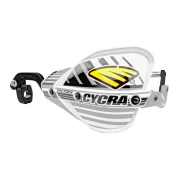 CYCRA Probend CRM Factory Handguards Oversize Bar Kit