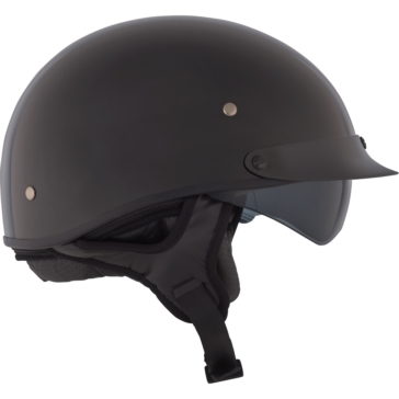 Solid CKX Revolt RSV Half Helmet