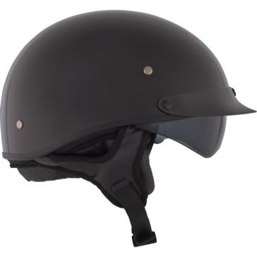 CKX Revolt RSV Half Helmet Solid