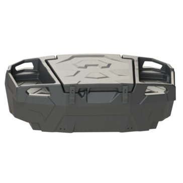 Rear KIMPEX Expedition Sport Trunk