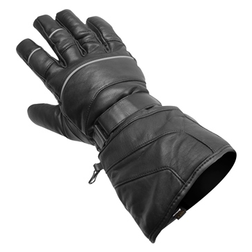 Unisex - 2 Colors CKX Gloves, Sport Series, Leather