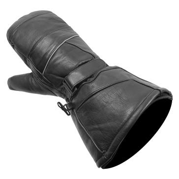 CKX Mittens, Sport Series, Leather Men, Women