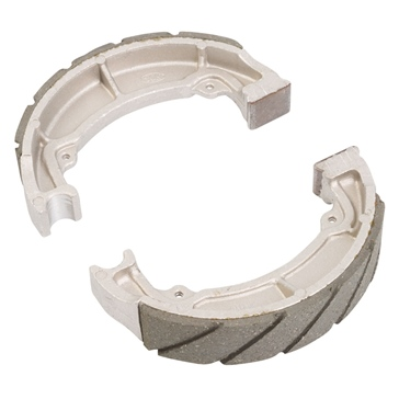 Kimpex HD Carbon Brake Shoes Organic - Front/Rear