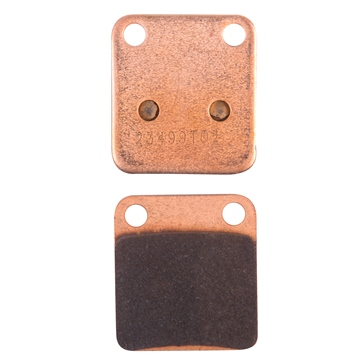 Kimpex HD HD Metallic Brake Pad Metal - Front/Rear